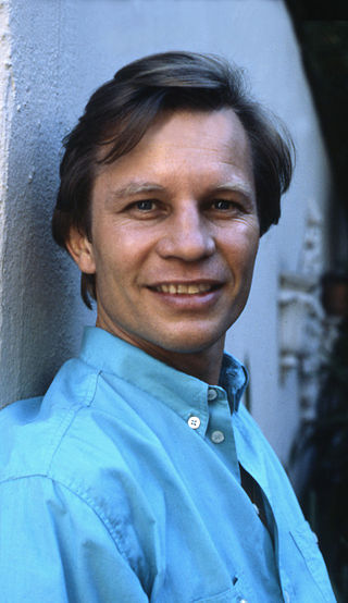 Michael York/Gallery