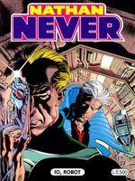 Nathan Never Vol 1 28