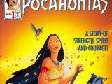 Pocahontas Vol 1 1