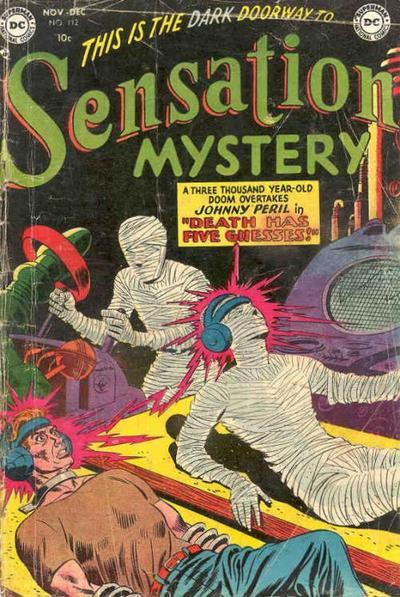 Sensation Comics Vol 1 112