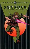 Sgt. Rock Archives Vol 1 2