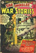 Star-Spangled Comics Vol 1 132