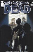 The Walking Dead Vol 1 13