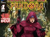Trinity of Sin: Pandora Vol 1 1