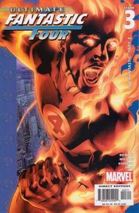 Ultimate Fantastic Four Vol 1 3