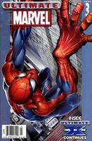 Ultimate Marvel Magazine Vol 1 3