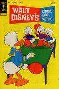 Walt Disney's Comics and Stories Vol 1 402