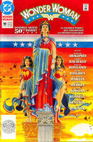 Wonder Woman Vol 2 50