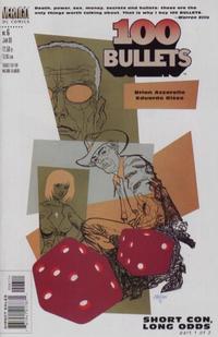 100 Bullets Vol 1 6