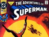 Adventures of Superman Vol 1 480