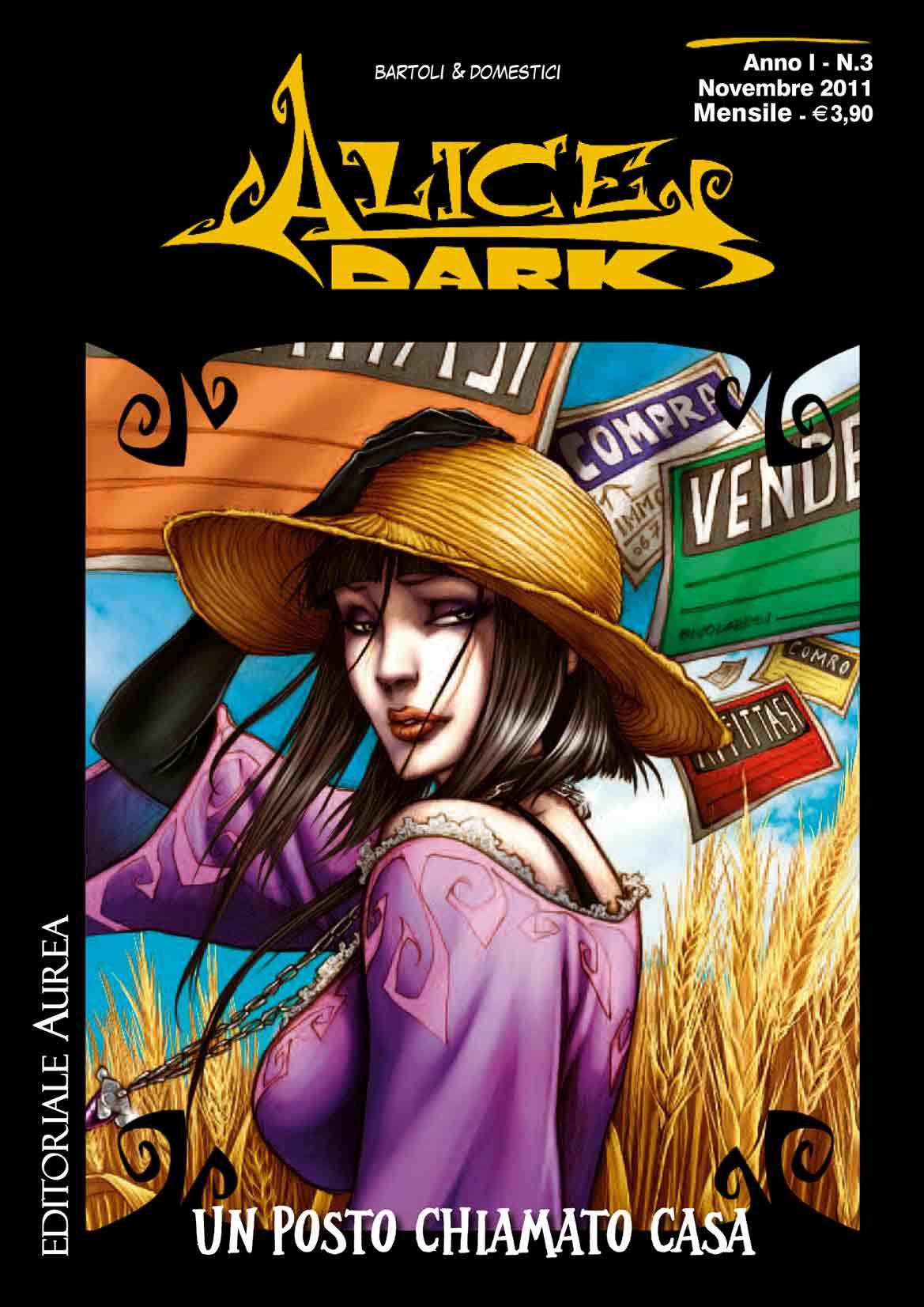 Alice Dark Vol 1 3
