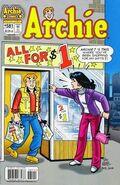 Archie Vol 1 581