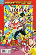 Archie Vol 1 625