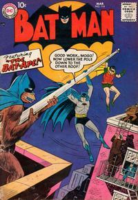 Batman Vol 1 114