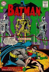 Batman Vol 1 172