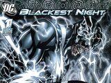 Blackest Night: Flash Vol 1 1