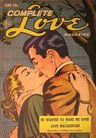 Complete Love Magazine Vol XXVII 2