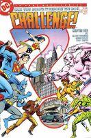 DC Challenge Vol 1 1