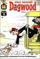Dagwood Comics Vol 1 115