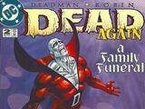 Deadman: Dead Again Vol 1 2