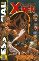 Essential Classic X-Men Vol 1 2