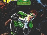 Green Lantern Corps Vol 1 212