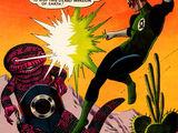 Green Lantern Vol 2 8