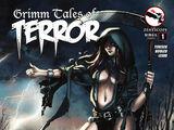 Grimm Tales of Terror Vol 1