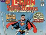Legion of Super-Heroes Vol 2 280