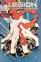 Legion of Super-Heroes Vol 3 40