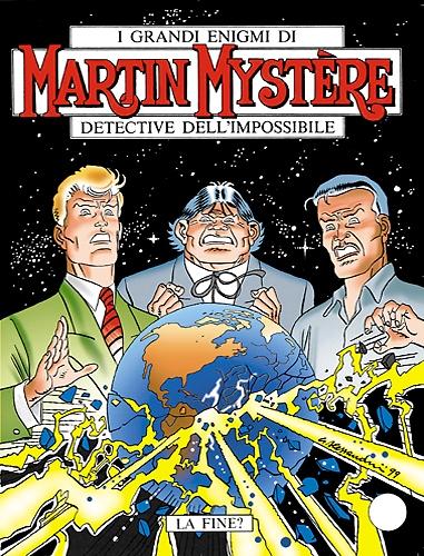 Martin Mystère Vol 1 213