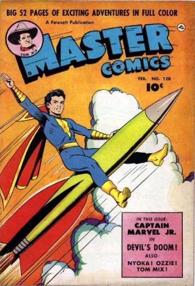 Master Comics Vol 1 120