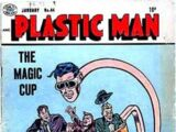 Plastic Man Vol 1 44