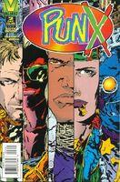 Punx Vol 1 2