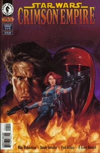 Star Wars: Crimson Empire Vol 1 4
