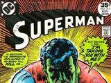 Superman Vol 1 317