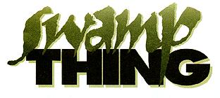 Roots of the Swamp Thing/Covers