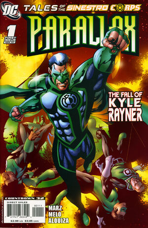 Tales of the Sinestro Corps Parallax Vol 1 1.jpg