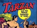 Tarzan (comics)