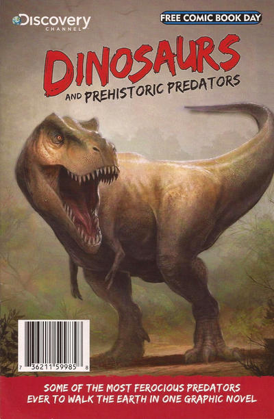Top 10 Deadliest Sharks / Dinosaurs and Prehistoric Predators Vol 1 1