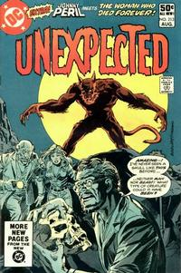 Unexpected Vol 1 213