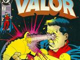 Valor (DC) Vol 1 7