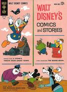 Walt Disney's Comics and Stories Vol 1 271