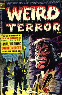 Weird Terror Vol 1 13