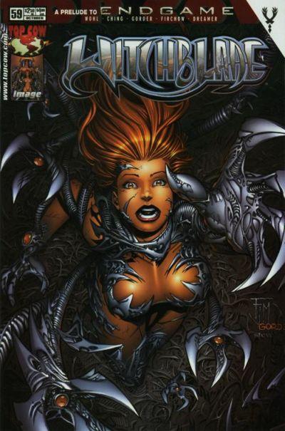 Witchblade Vol 1 59