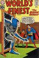World's Finest Comics Vol 1 121
