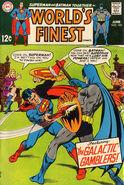 World's Finest Comics Vol 1 185