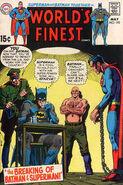 World's Finest Comics Vol 1 193