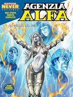 Agenzia Alfa Vol 1 31