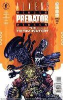 Aliens vs. Predator vs. The Terminator Vol 1 1